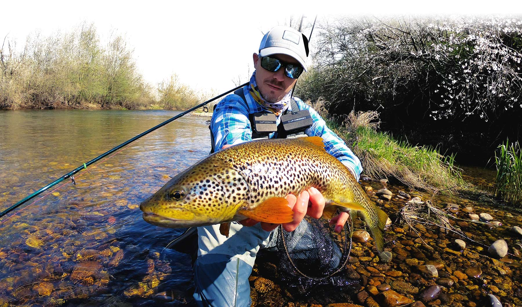 KRID Lifetime Fishing - Contacto