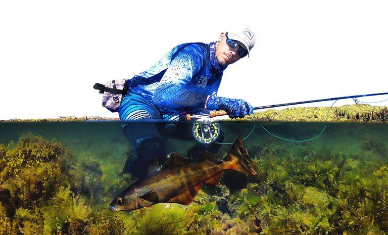 KRID Lifetime Fishing -Guias-pesca