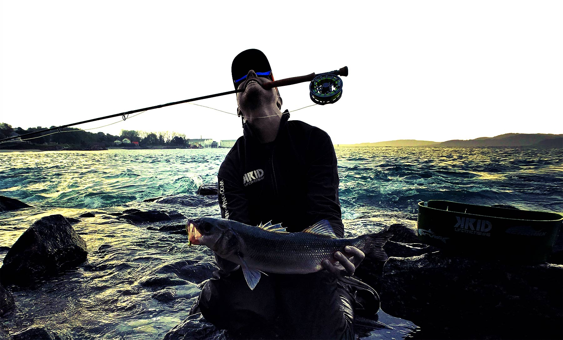 Galerías - KRID Lifetime Fishing