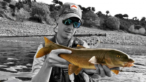Galerías KRID LifetimeFishing Freshwater Fly Fishing